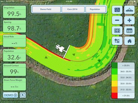 Fieldview Monsanto