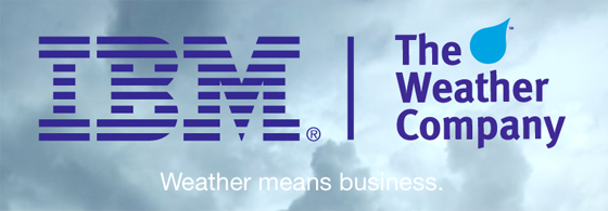 Ibm Weather