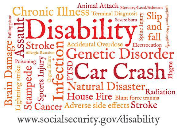 Ss Disability