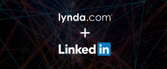 Lynda To Join Linkedin