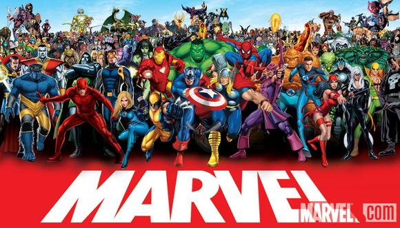 Marvel Main