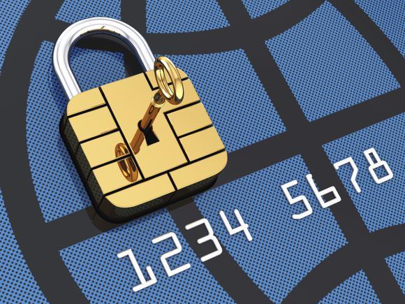Ma Card Lock