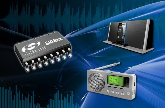 Slab Radio Products
