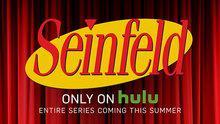 Seinfeld Hulu
