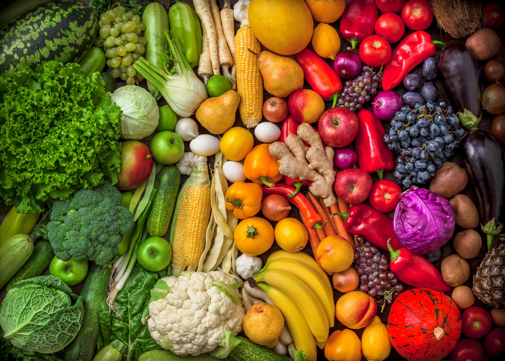 3 Top Stocks To Invest In The Organic Food Trend