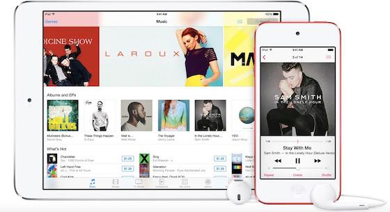 Apple Itunes