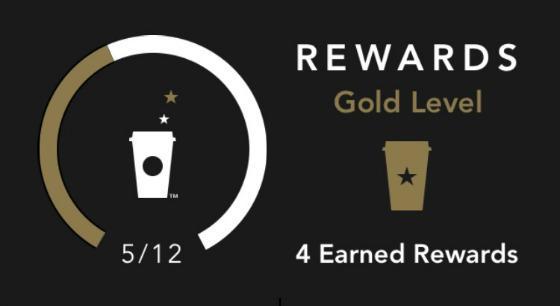 Sbux Rewards