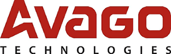 Avago Technologies Logo Mobile