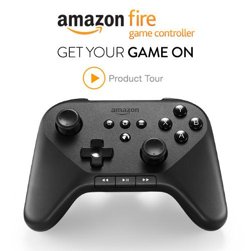 Amazon Control