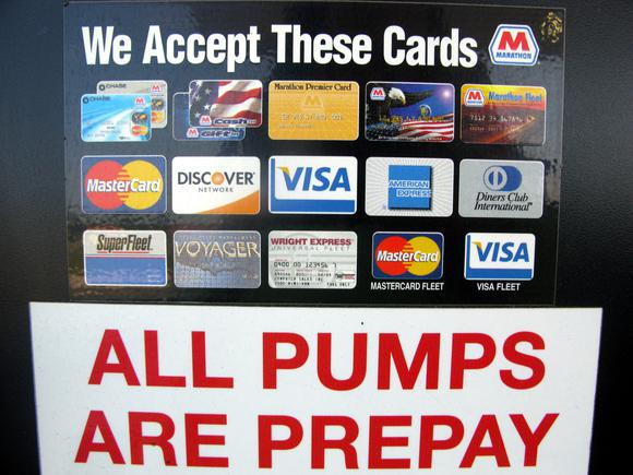 card offers 1 cash back on all other purchases and customers can get an additional 10 bonus every time they redeem their cash back into a bank of - Fleet Gas Cards