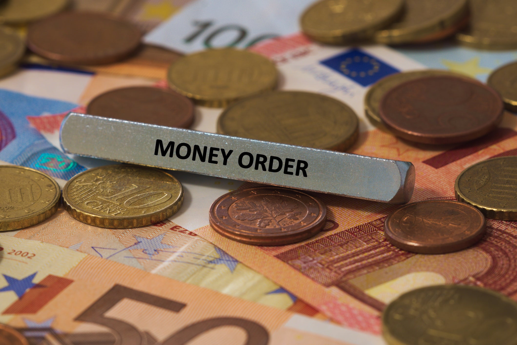 How Do Money Orders Work The Motley Fool