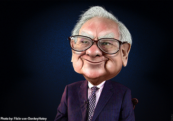 Buffett Stocks To Watch