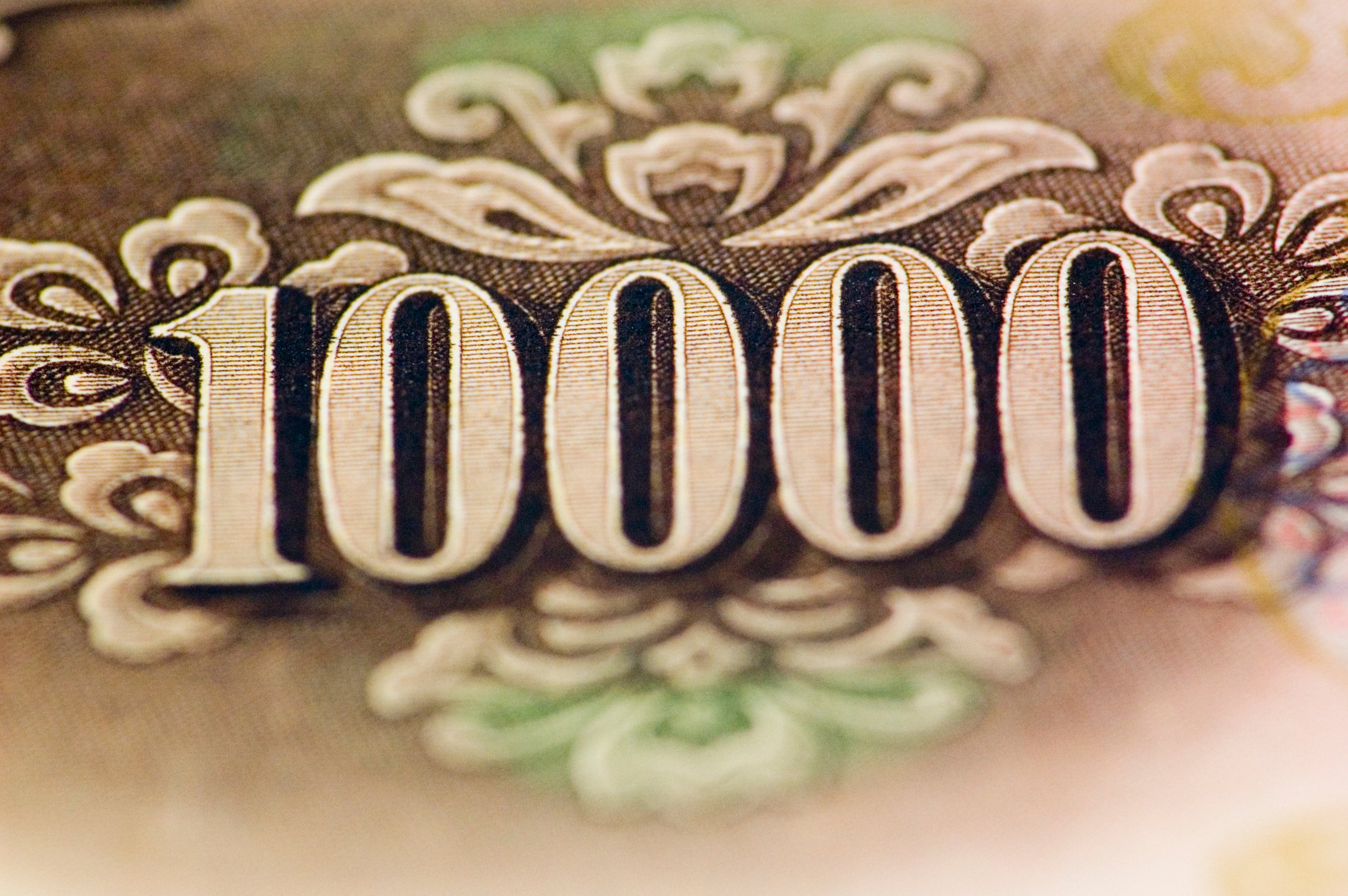 How Much Is a $10,000 Bill Worth? | The Motley Fool