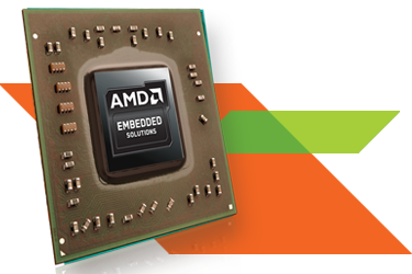 Amd Embedded Processors Chip