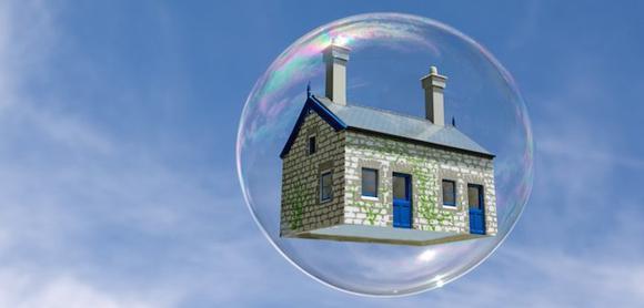 Housing Bubble Rumors