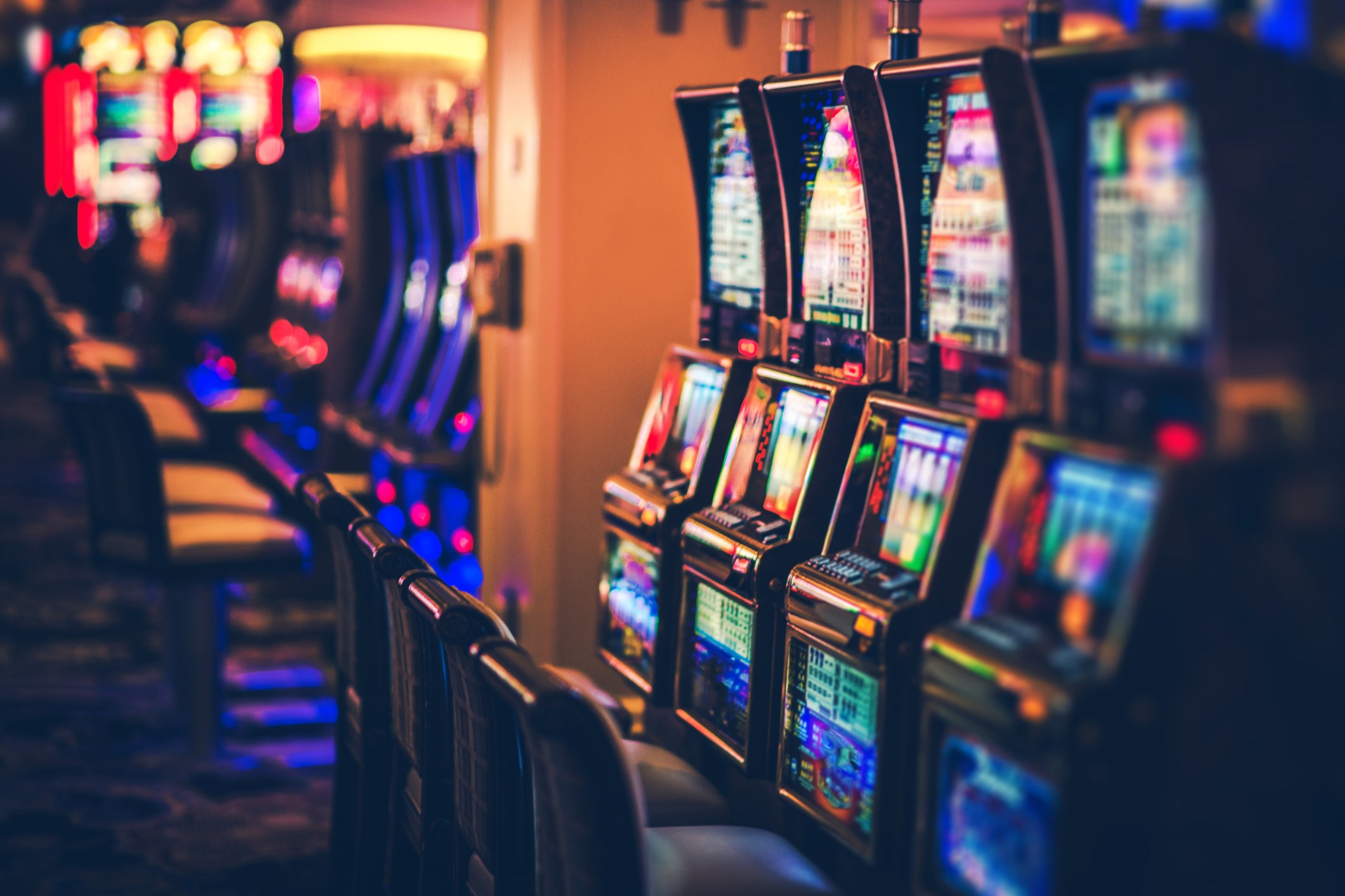 Free Casino Slot Games