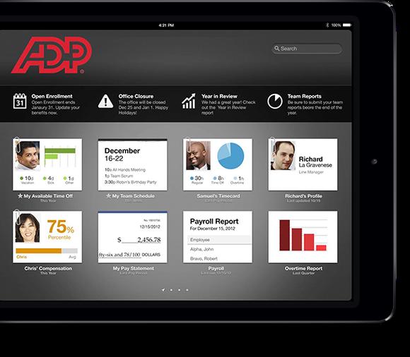 Adp Tablet