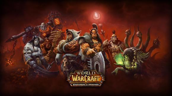 Wow Warlords