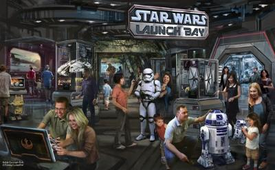Sw Launch Bay