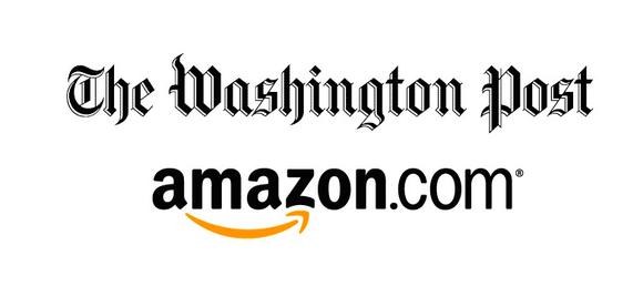 Washington Post Amazon