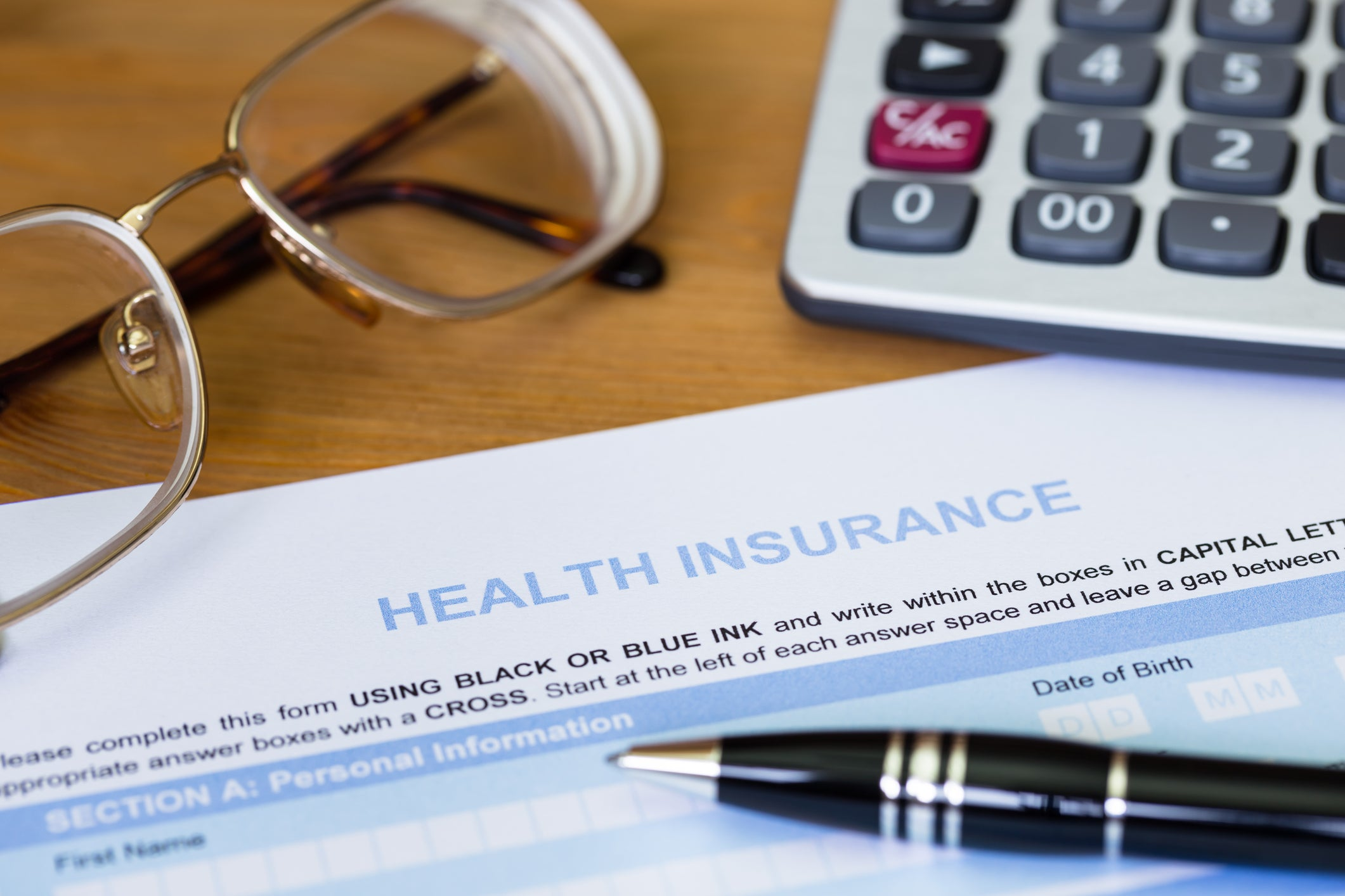 The Smart Way to Buy Cheap Health Insurance | The Motley Fool