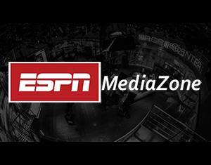 Espn Media Zone