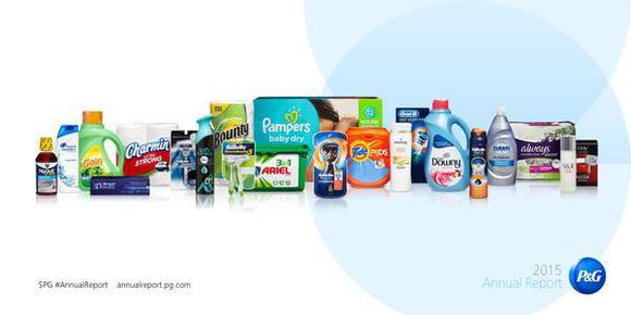 Pg Brands