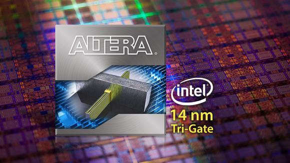Intel Altr Fpga