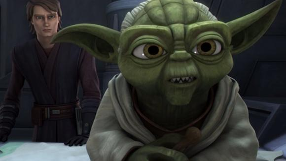 Star Wars Clone Wars S