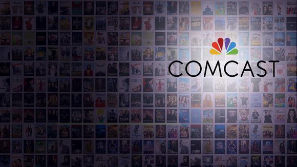 Comcast On Demand Heropurple