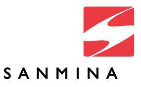 Sanm Logo