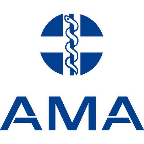 Ama Media Logo