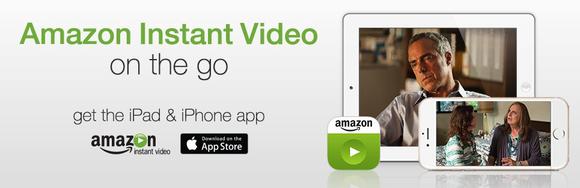 Prime Instant Video Ios