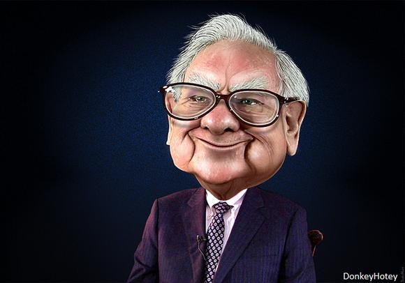 Invest In Berkshire Hathaway