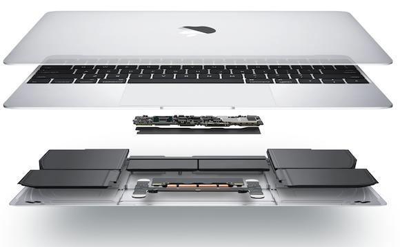 Macbook Open