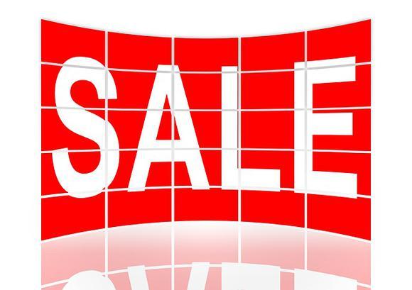 Sale Pixabay Public Domain