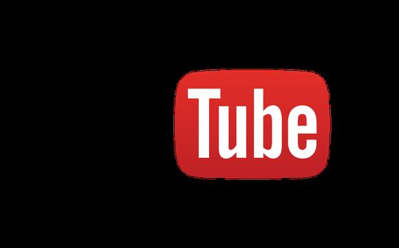 Youtube Logo Full