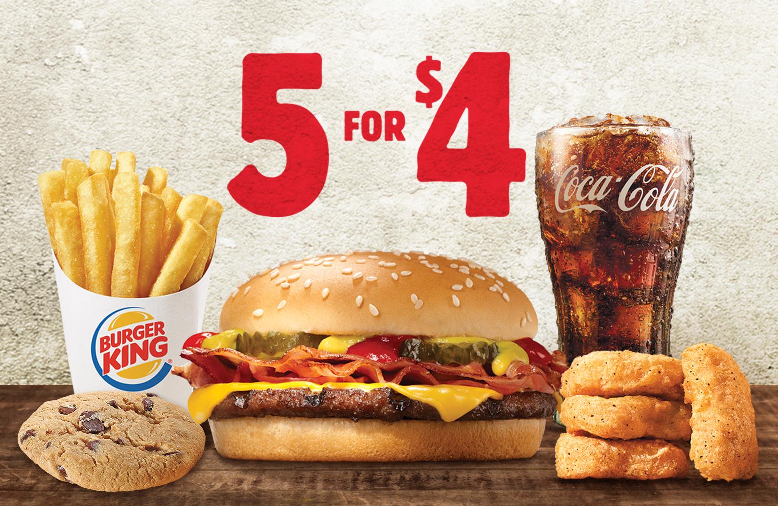 Who Has The Best Dollar Menu In Fast Food Motley Fool