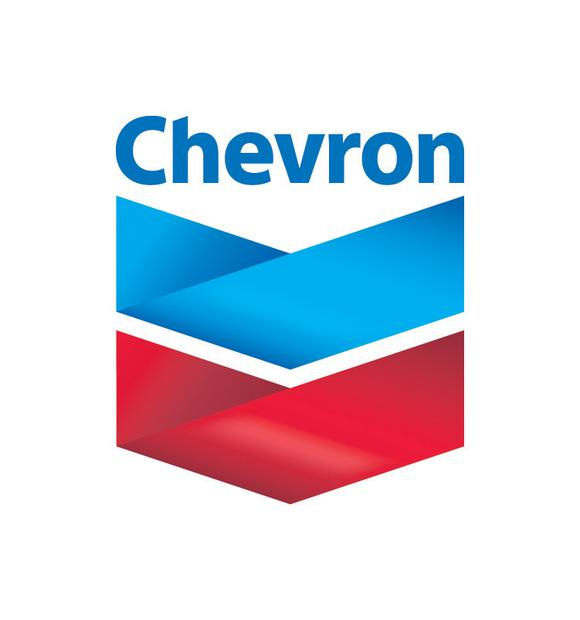 Cvx Logo Chevron