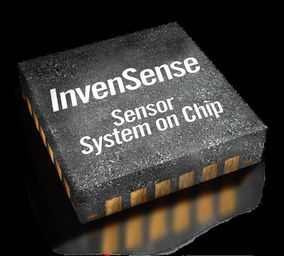 Sensor System On Chip