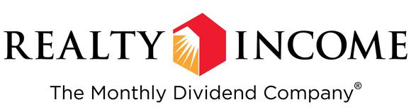 O Logo Realty Income