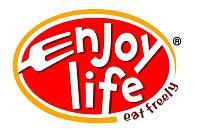 Mondelez Enjoy Life Logo