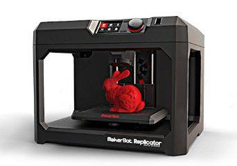 Makerbot Fifth Gen Good One