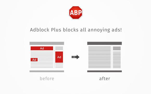Goog Ad Blocking