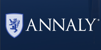 Annaly Seal From Company Website