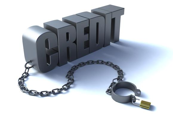 Credit Shackles