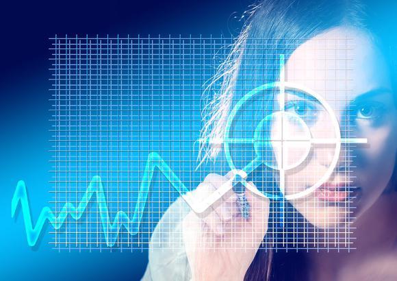 Stock Market Pixabay