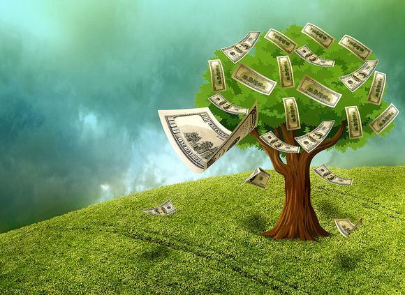 Money Pixabay