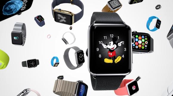 Apple Watch Fashion