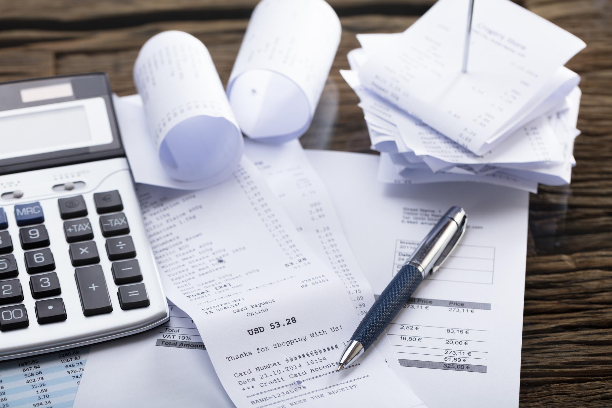 картинки бухгалтерского стола